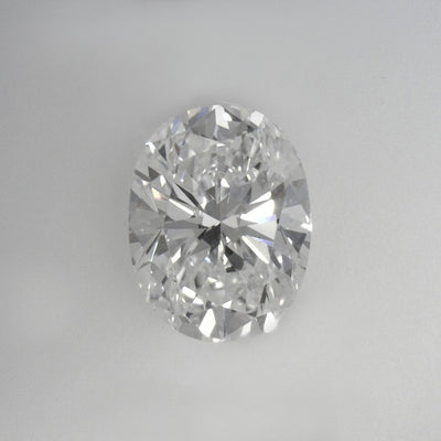 GIA Certified Oval cut, F color, VS2 clarity, 1.04 Ct Loose Diamonds