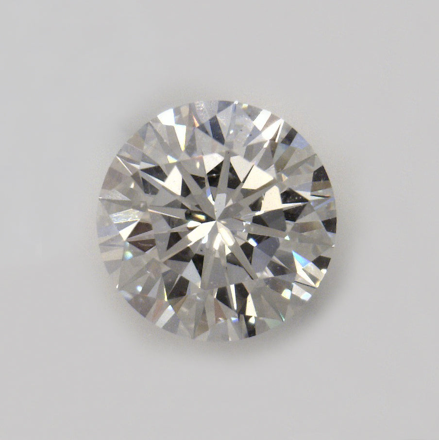 GIA Certified Round cut, F color, VS2 clarity, 1.17 Ct Loose Diamonds