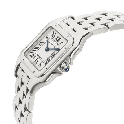 Cartier Panther WSPN0007 Unisex Watch in  Stainless Steel