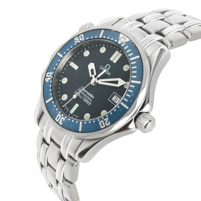Omega Seamaster 2561.80.00 Unisex Watch in  Stainless Steel