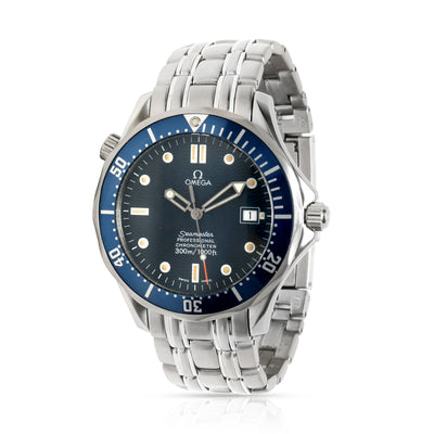 Omega Seamaster 300m 2531.80.00 Men's Watch in  Stainless Steel