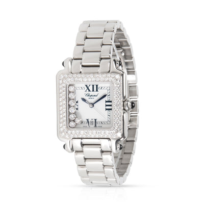 Chopard Happy Sport 27/8358-23 Women's Watch in  Stainless Steel