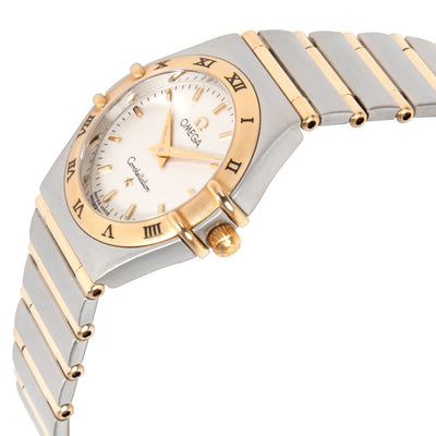 Omega Constellation 1262.30 Women's Watch in  Yellow Gold