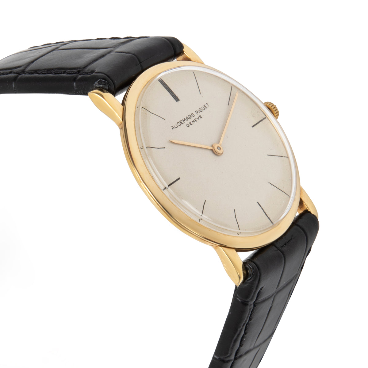Audemars Piguet Classique Classique Unisex Watch in 18kt Yellow Gold
