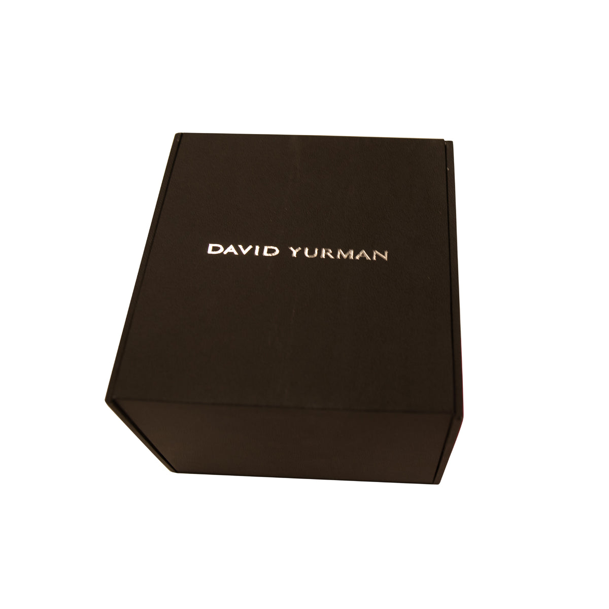 David Yurman Classic T716-M Unisex Watch in  Stainless Steel