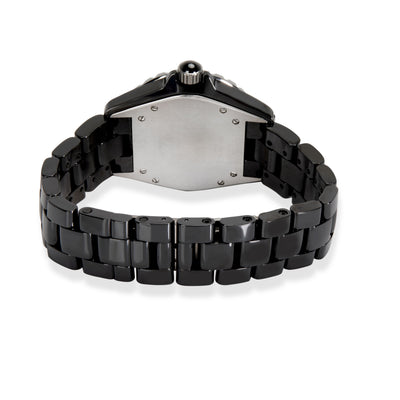 Chanel J12 H0685 Unisex Watch in  Ceramic