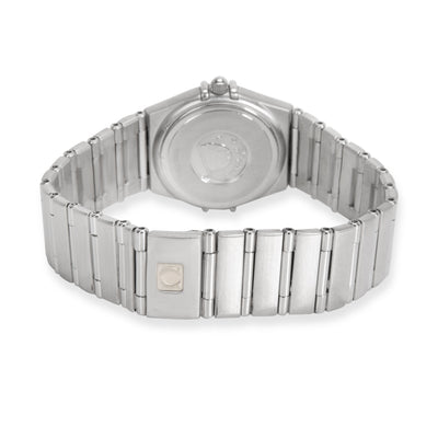 Omega Constellation 1572.30.00 Women's Watch in  Stainless Steel