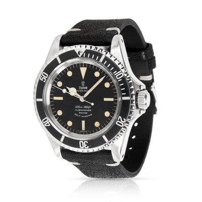 Tudor Submariner 7928/0 Men's Watch in  Stainless Steel