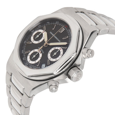 Girard Perregaux Laureto Olimpico 8017 Men's Watch in  Stainless Steel