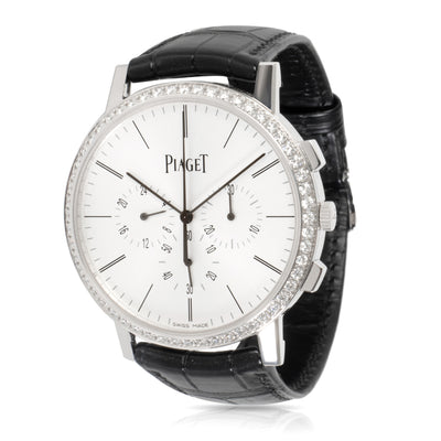 Piaget Altiplano GOA40031 Men's Watch in 18kt White Gold