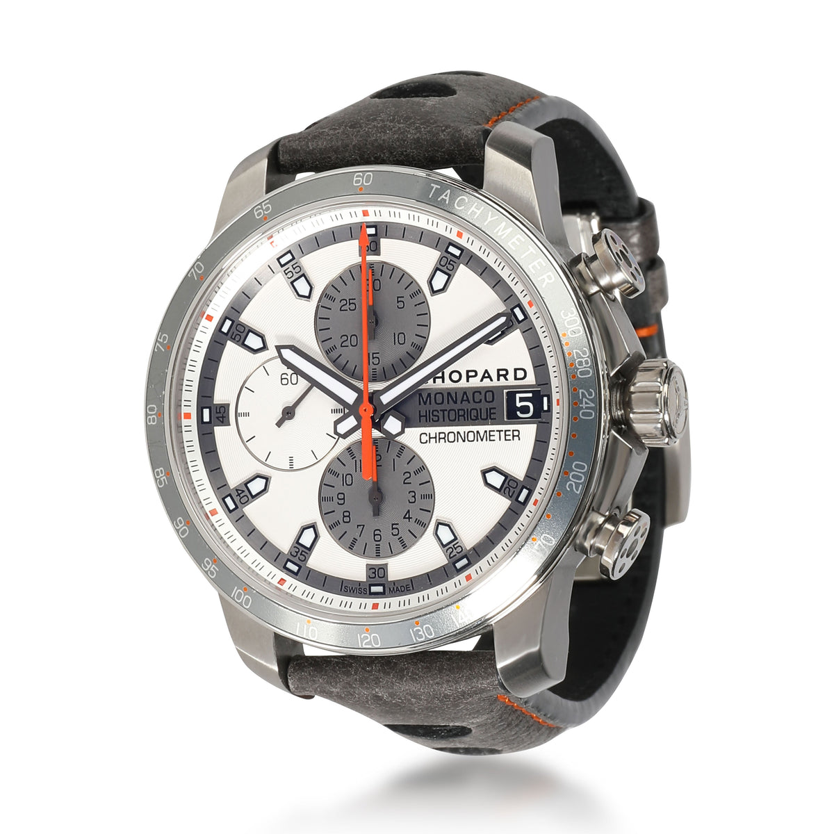 Chopard Grand Prix de Monaco 168570-3002 Men's Watch in  Stainless Steel