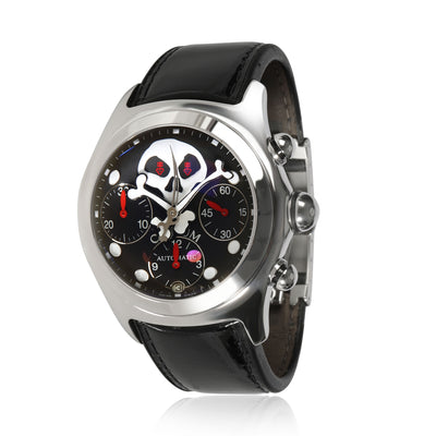 Corum Jolly Roger 285.140.20 Men's Watch in  Stainless Steel