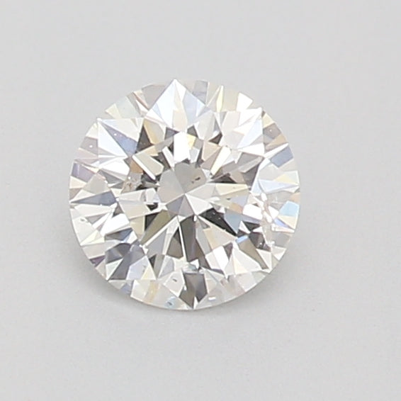 GIA Certified Round cut, G color, I1 clarity, 0.28 Ct Loose Diamond