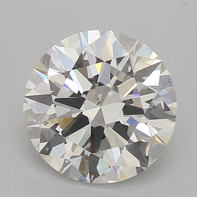 GIA Certified Round cut, G color, VS2 clarity, 1.20 Ct Loose Diamond