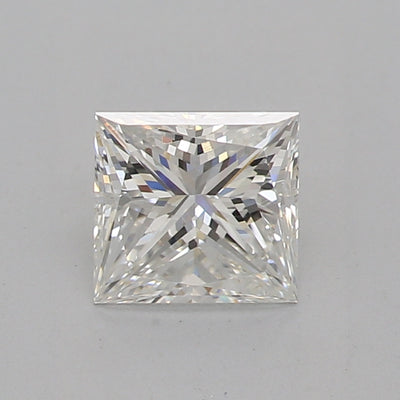 GIA Certified 0.82 Ct Princess cut H VS1 Loose Diamond