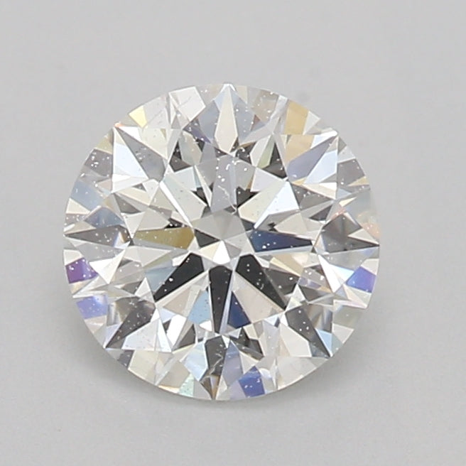GIA Certified Round cut, G color, VS2 clarity, 0.75 Ct Loose Diamond