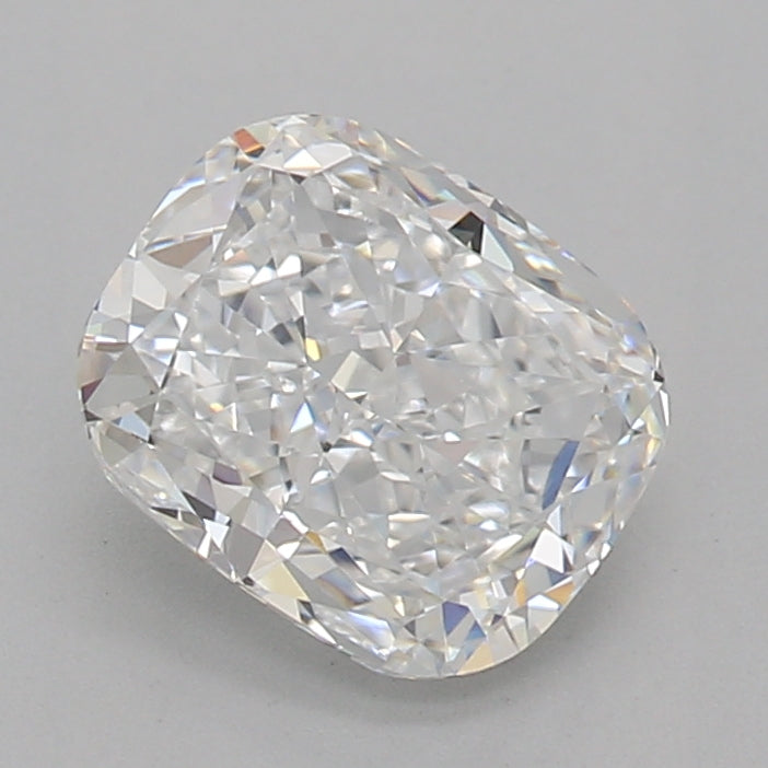 GIA Certified 1.13 Ct Cushion cut E VS1 Loose Diamond