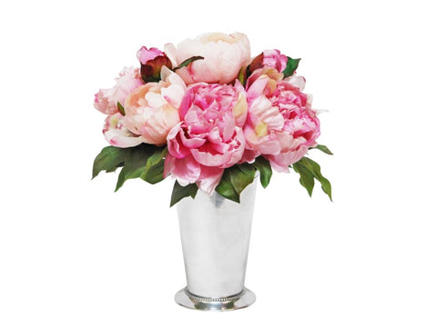 PEONY IN JULEP CUP #1SDP371