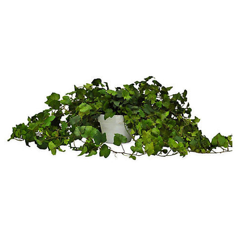 "44"" Ivy in Pot, Faux  #FBC4096"