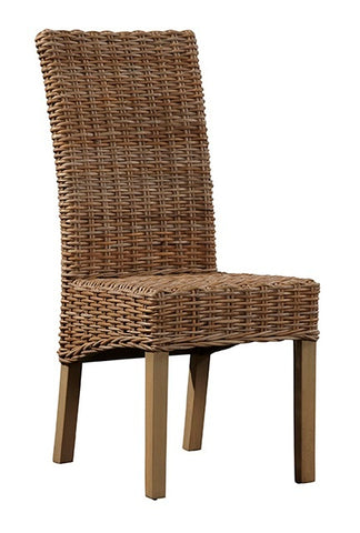 Lyra Reef Side Chair #FC18-19