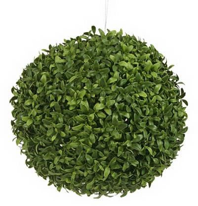 "11"" Boxwood Ball #1PC10031GR00"