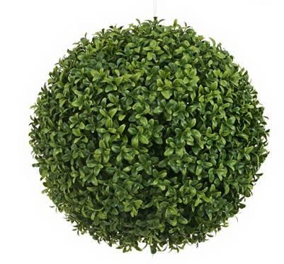 "13.5"" Boxwood Ball #PC10032GR00"