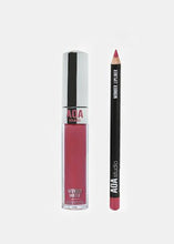 Load image into Gallery viewer, AOA Wonder Matte Liquid Lipstick - Sugar