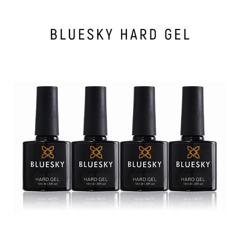 Bluesky Hard Gel