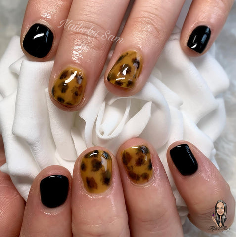 Trending Nail Art 2020 - From Tips to Toes- Nails by Sam