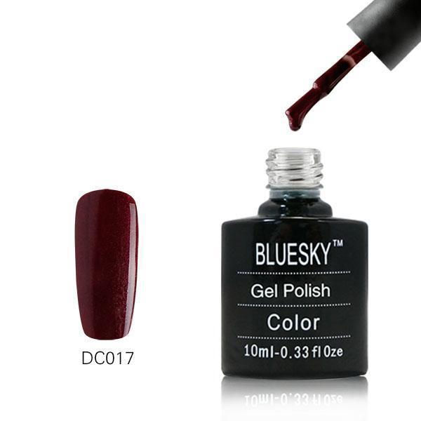 Bluesky DC17 Miss Mystery UV/LED Gel Nail Soak Off Polish 10ml