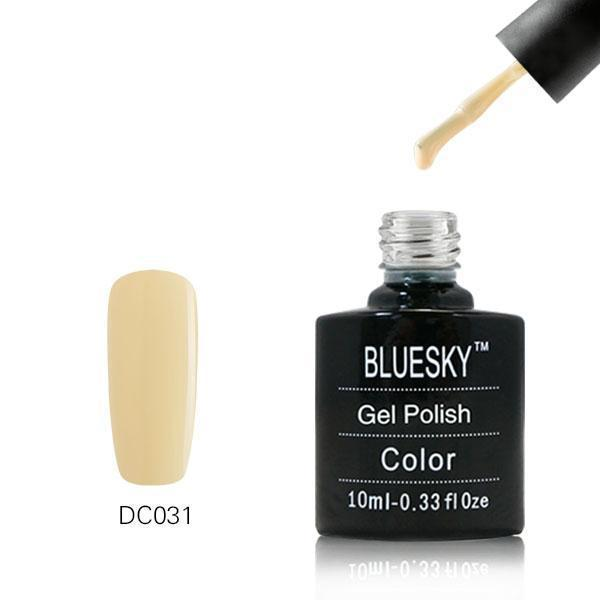 Bluesky DC31 Gream Dessert UV/LED Gel Nail Soak Off Polish 10ml