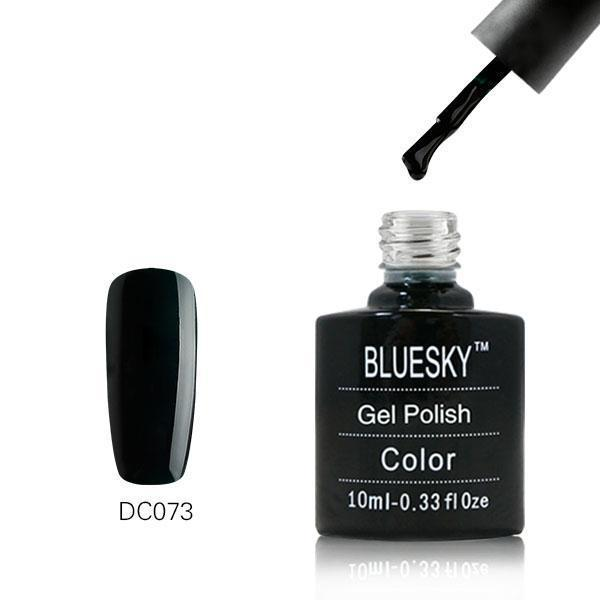 Bluesky DC73 Green Magic UV/LED Gel Nail Soak Off Polish 10ml