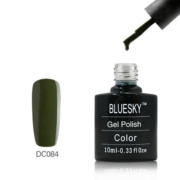 Bluesky DC84 Eternity UV/LED Gel Nail Soak Off Polish 10ml