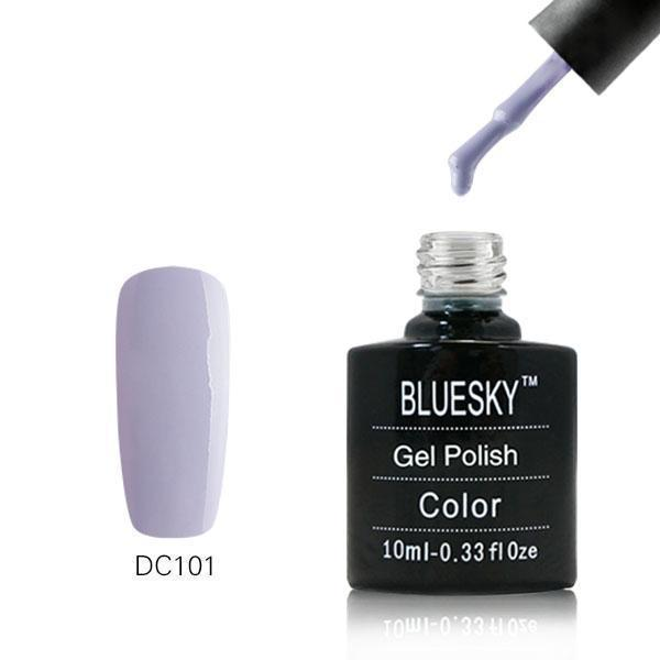 Bluesky DC101 Purple Dream UV/LED Gel Nail Soak Off Polish 10ml