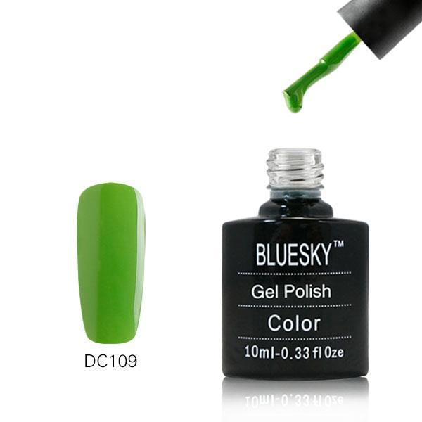 Bluesky DC109 Willow Leaf UV/LED Gel Nail Soak Off Polish 10ml