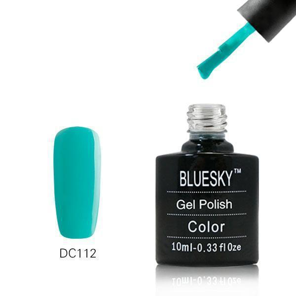 Bluesky DC112 Endless Prairie UV/LED Gel Nail Soak Off Polish 10ml
