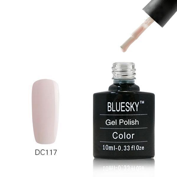 Bluesky DC117 Pupply Love UV/LED Gel Nail Soak Off Polish 10ml