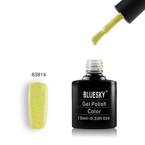 Bluesky Gel Polish 63914 Daisy