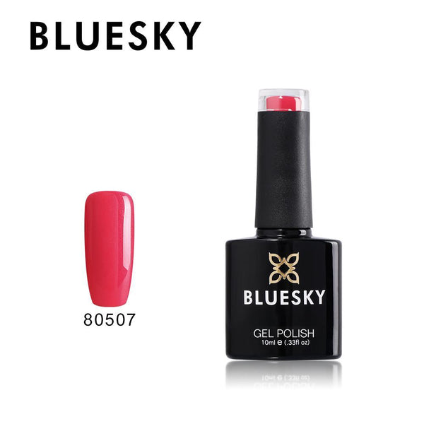 Bluesky Gel Polish 80507 Hot Chillies