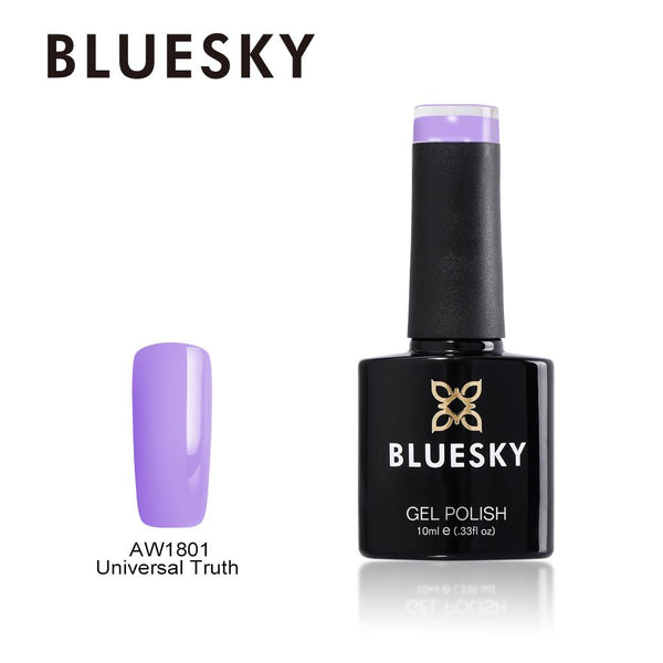 Bluesky AW1801 Universal Truth UV/LED Soak Off Gel Nail Polish 10ml