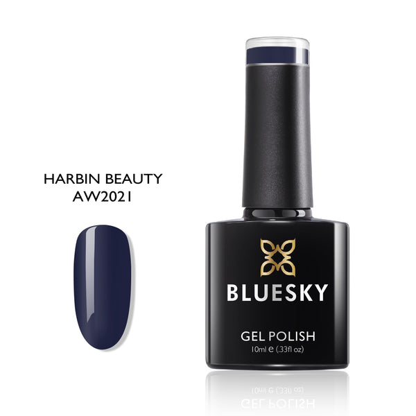 Bluesky Gel Polish - HARBIN BEAUTY - AW2021