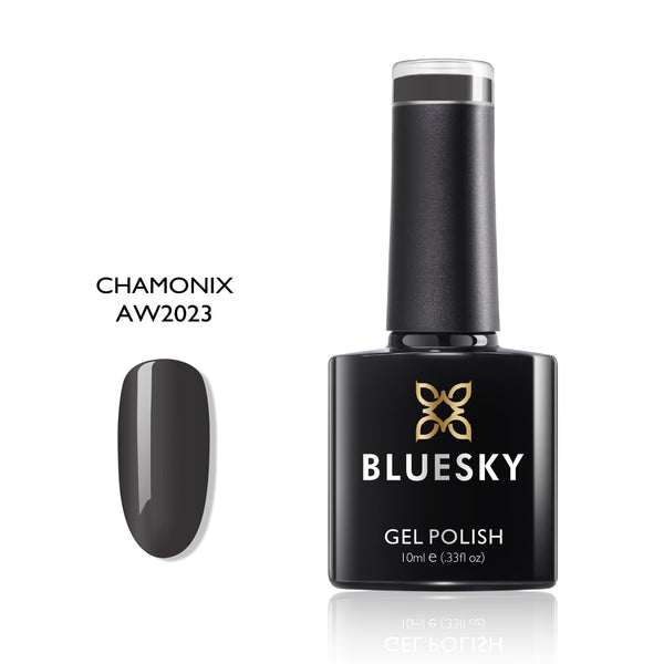 Bluesky Gel Polish - CHAMONIX - AW2023