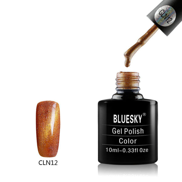 Bluesky CLN12 UV/LED Soak Off Gel Nail Polish 10ml
