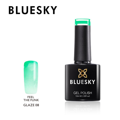 Bluesky Glaze Collection
