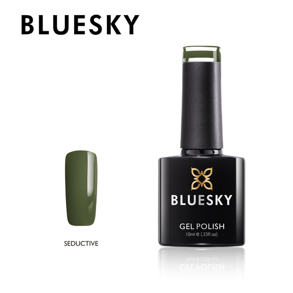 Bluesky Seductive UV/LED Soak Off Gel Nail Polish 10ml