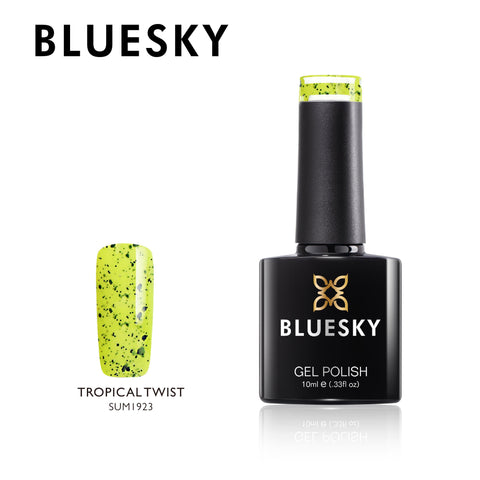 Bluesky Neon Smoothie Range