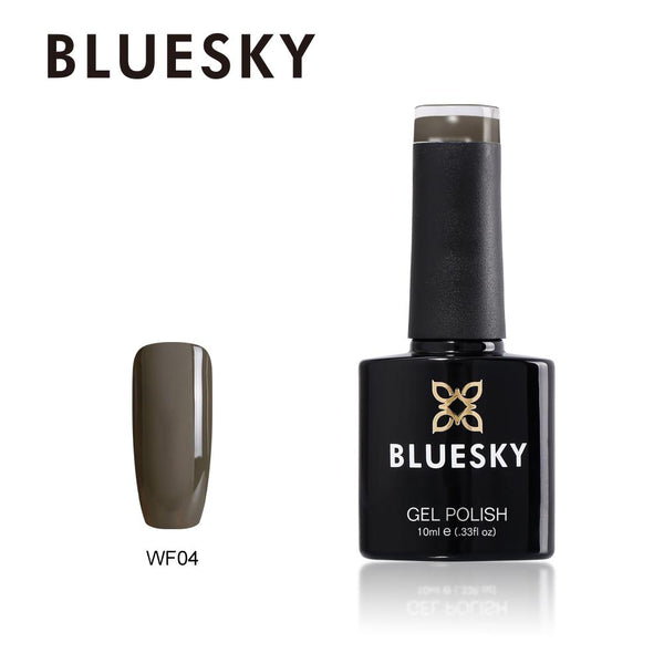 Bluesky Gel Polish WF4 Khaki Drab