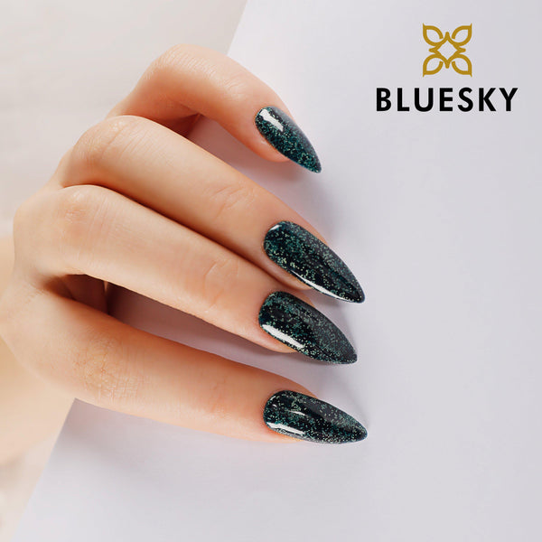 Bluesky Wise UV/LED Soak Off Gel Nail Polish 10ml