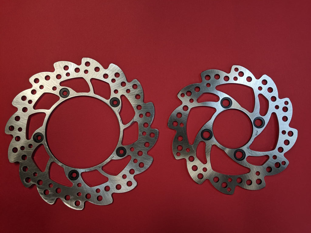 ProLite ABS Grom / Monkey f/r Brake Rotors
