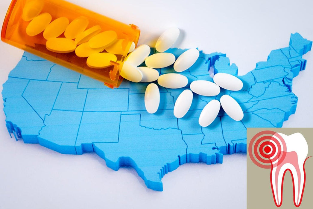 Opioids Overview & Guidelines for Dentists: Pain Management: 3 CEs here